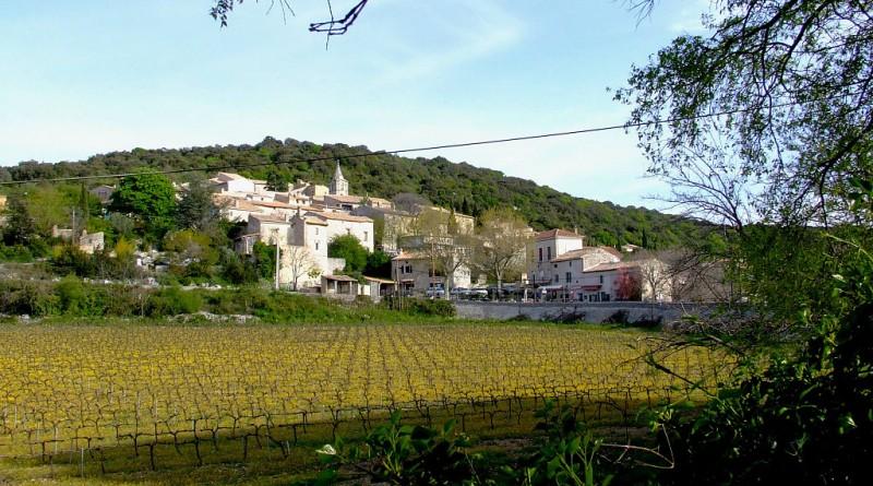 Village de Bidon
