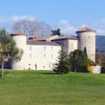 Chateau-de-la-Selve