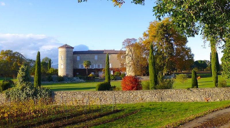 Château de la Selve  – Vigneron et Gîtes