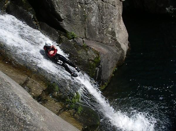 Ardèche Canyon – SARL GEO