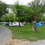 Camping Bonhomme