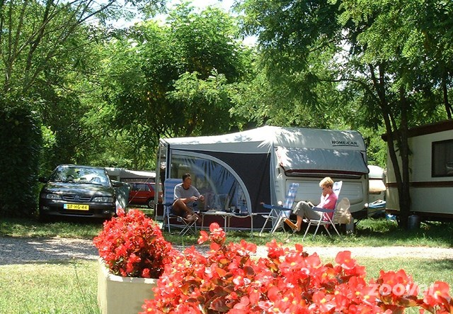 Camping Le Carpenty***