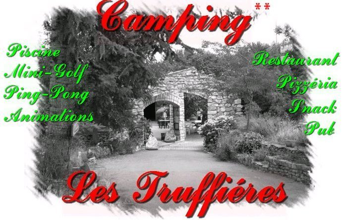 Camping Les Truffières ***