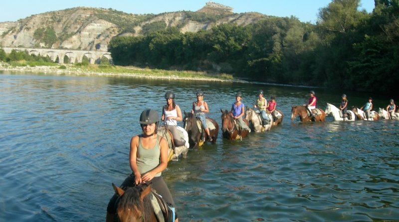 Centre équestre Chavetourte – Équitation