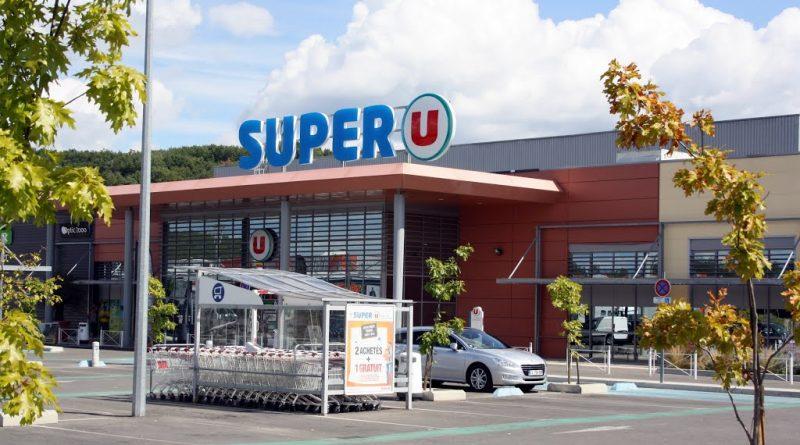 Super U Ruoms – Supermarché
