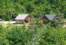Huttopia Sud Ardèche – Village forestier éco-conçu
