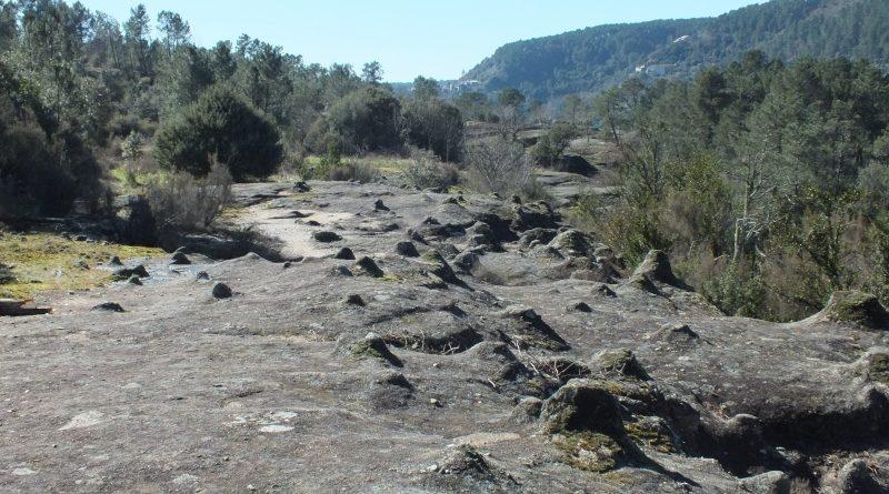 Sentier des Tétines et cascade de Baumicou – Randonnée