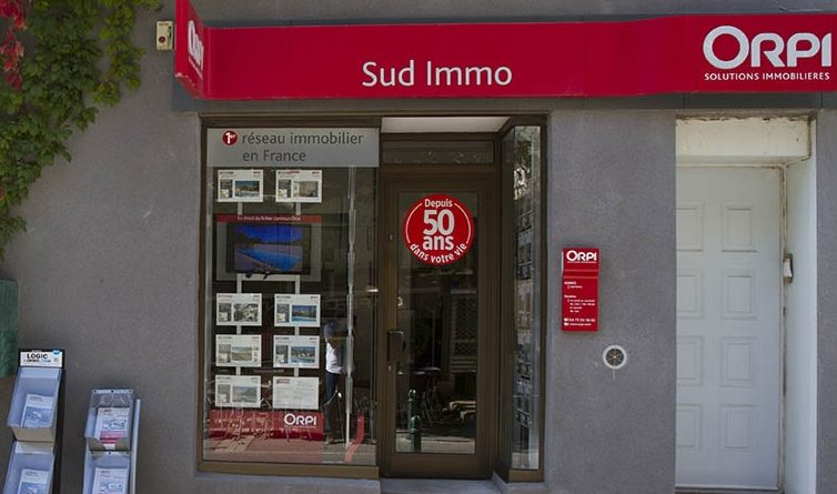 Orpi Sud Immo – Agence immobilière