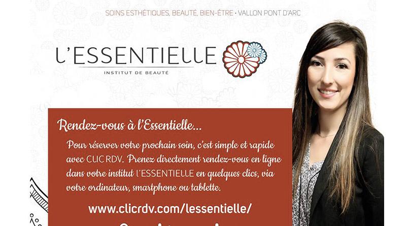 L'Essentielle – Institut de Beauté