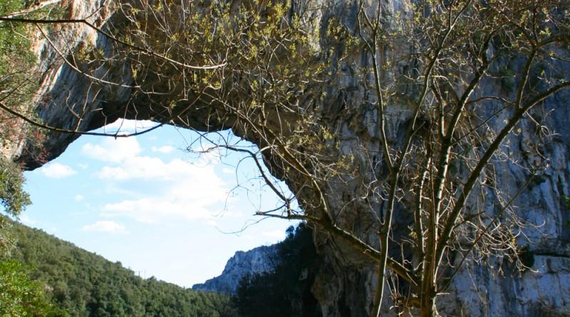 Aménagement Pont d'Arc