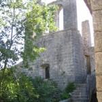 Eglise Balazuc