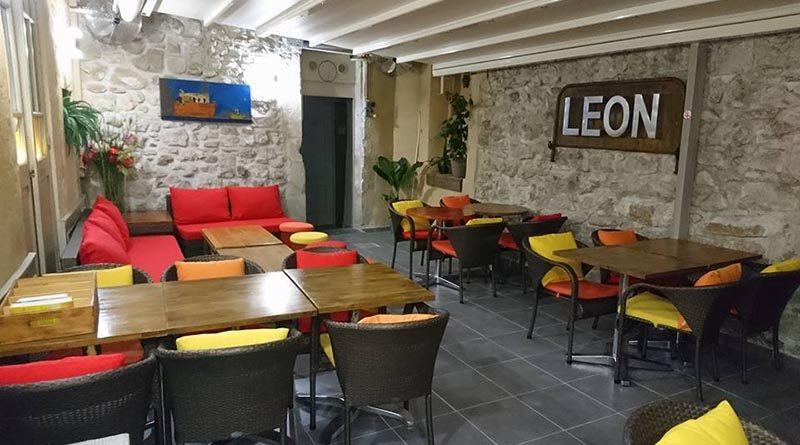 Restaurant Vallon Pont d'Arc