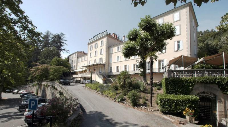 Grand Hôtel des Bains