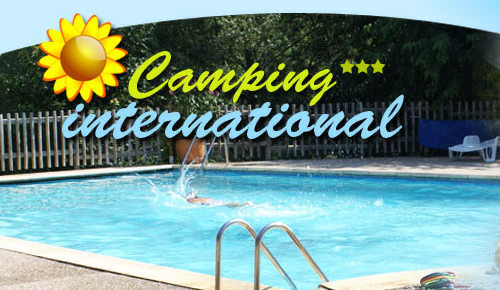 Camping International de Pradons***