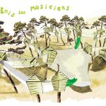 Le Bois des Musiciens - Parc de loisir en Ardèche - Indy Parc