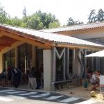 Muséum de l'Ardèche de Balazuc