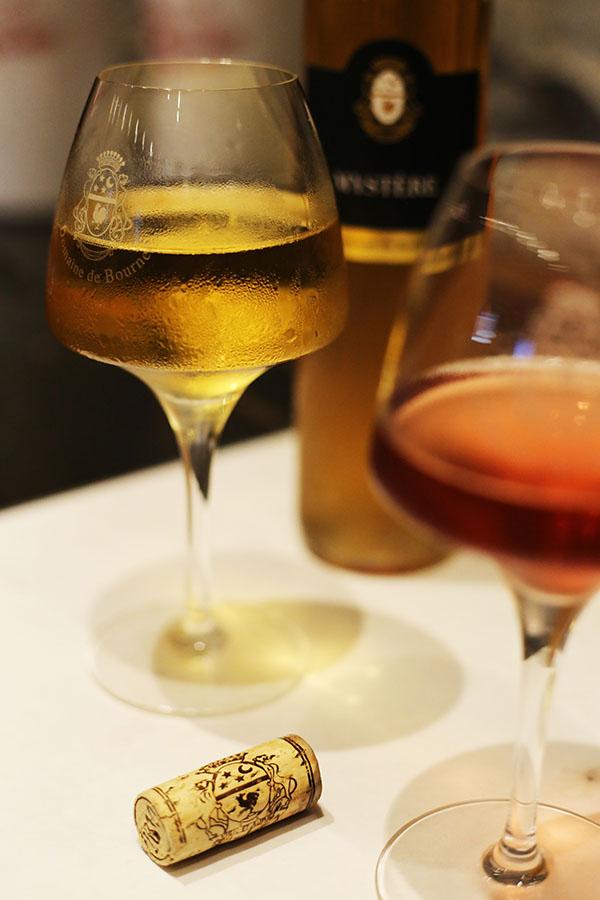 Domaine de Bournet, vin bio en Ardèche