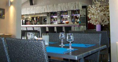 Restaurant La Table de la Rouveyrolle