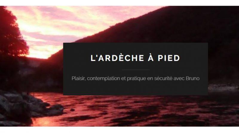 Randonnée Pédestre 07/34 – Guide de randonnées en Ardèche