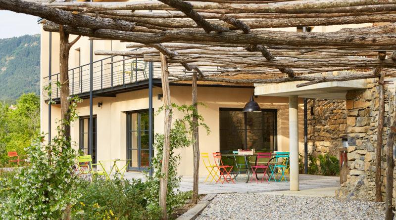 Mas de Saribou - Ardèche