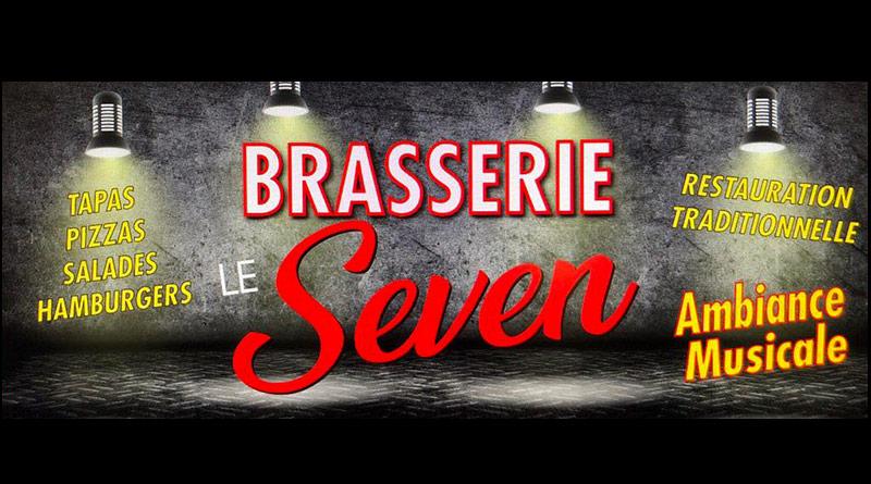 Brasserie Le Seven