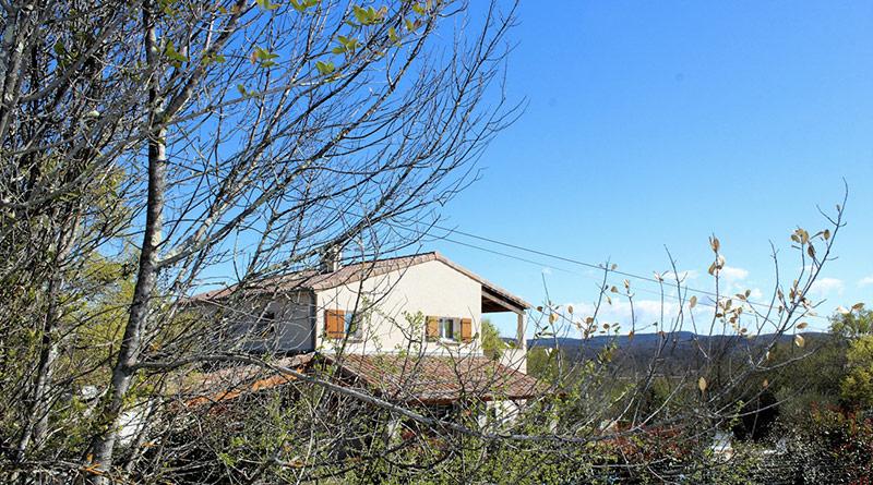 La Villa d'Isa - Chambres d'hôtes - Ardèche