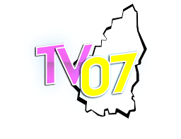 TV07-Web Tv 100% Ardéchoise partenaire de vallon tourisme