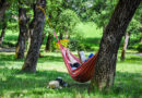 Camping l'Ombrage ***