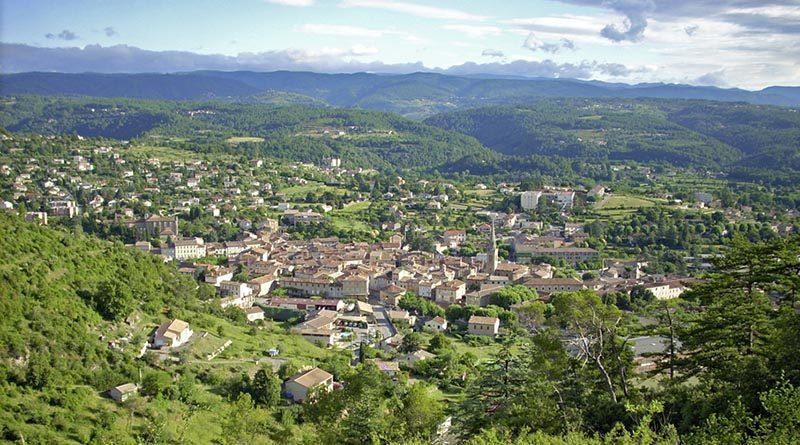 Village Les Vans