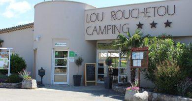 Camping*** Lou Rouchetou – Les Vans