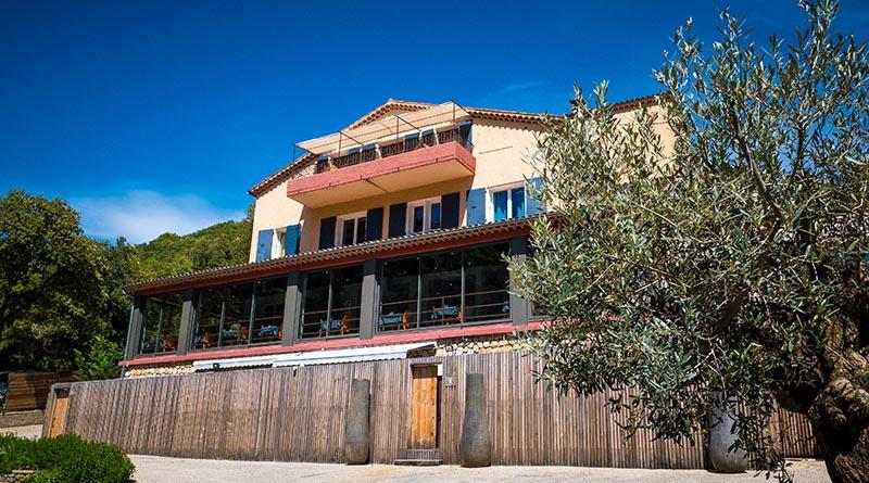 Hôtel Le Belvédère - Ardèche - Vallontourisme