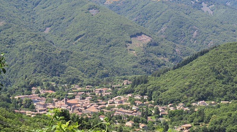Village de Thueyts