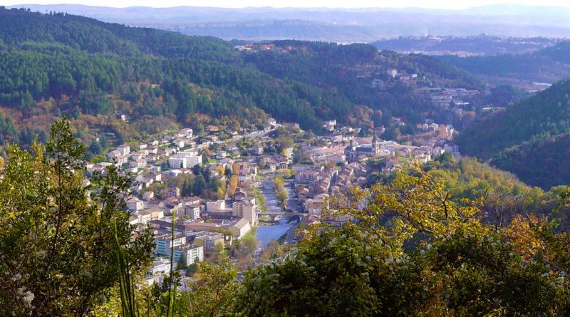 Village de Vals les Bains
