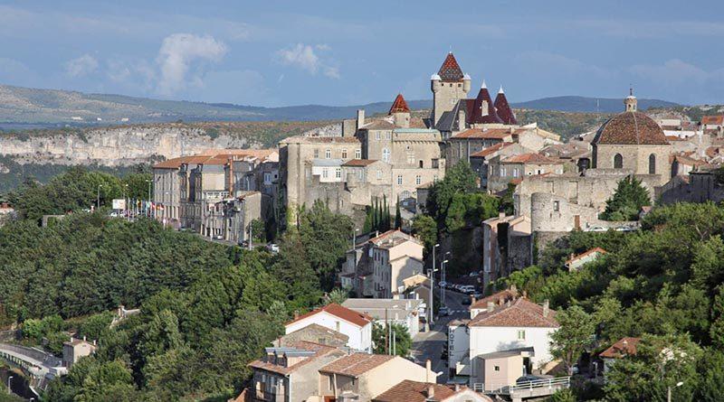 Ville d'Aubenas