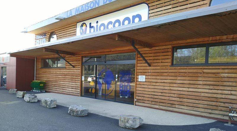 La Maison du Bio – Biocoop Vallon Pont d'Arc