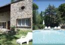 Location de gîtes – Vallon Pont d'Arc et Lagorce