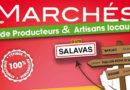 Marchons Local -Marché de producteurs et artisans