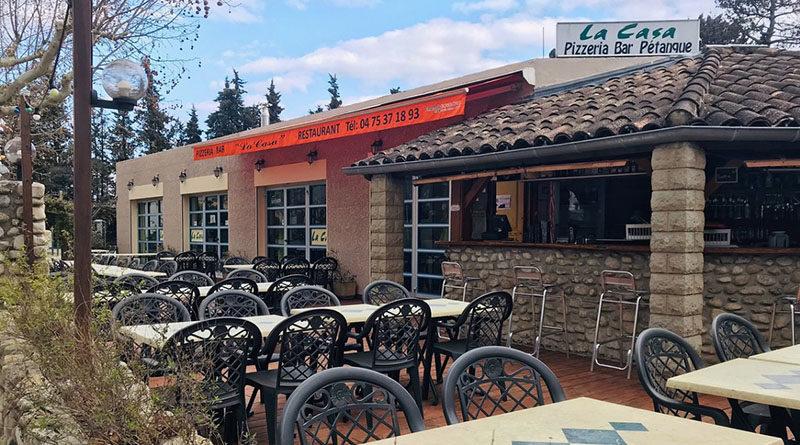 La Casa – Restaurant