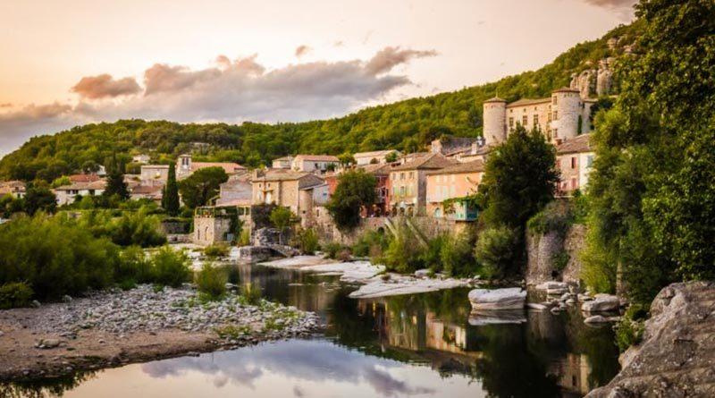 Vogüé-Ardèche